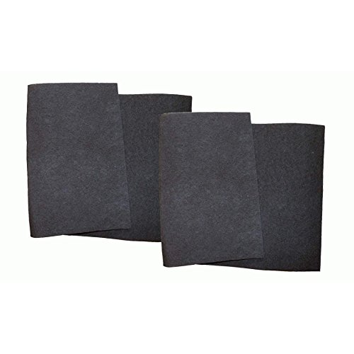 Crucial Brands 2 Honeywell and Hunter Carbon Pre Filters Part 30901 30903 30907 30958m and 30959