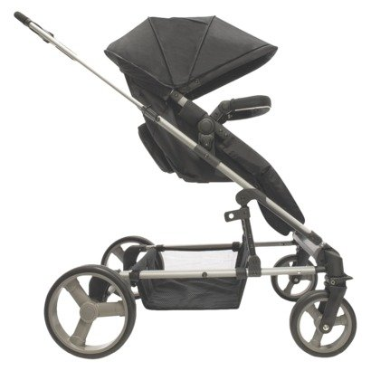 Amazon.com : Harmony Odyssey Deluxe Modular Stroller 5 ...