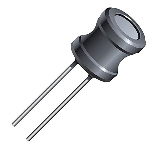 Fixed Inductors 560uH 10% 150mA - Pack of 100 (RLB0812-561KL)