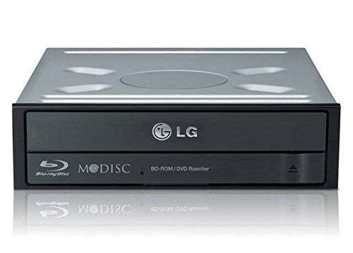 LG Internal UH12NS30 BD-ROM Blu-ray Optical Drive by LG