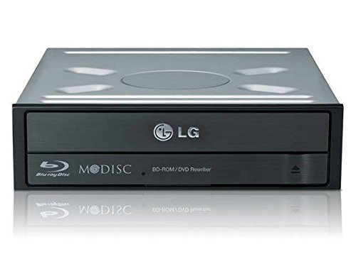 LG Internal UH12NS30 BD-ROM Blu-ray Optical Drive