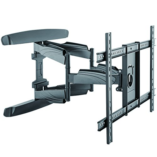 (StarTech.com Full Motion TV Wall Mount - Steel - for 32