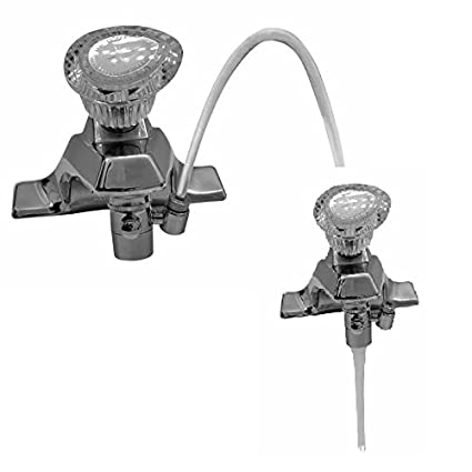 Kwik Sip Brass in Home Faucet Attachment Water Fountain: Amazon co