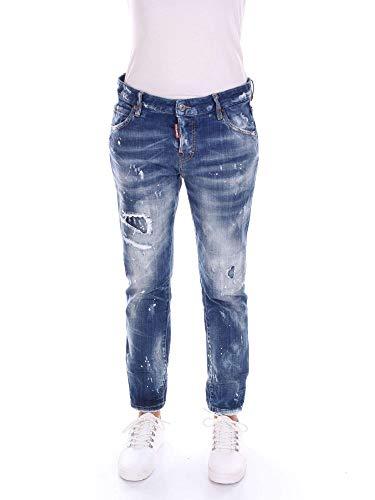 Jeans Dsquared2 Scuro Donna Dsquared2 Donna Scuro S72lb0073s30342 S72lb0073s30342 Dsquared2 Jeans S72lb0073s30342 SHBWOXwUZ
