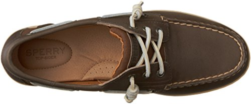 Sider Heavy Leather Shoe Songfish Sperry Stone Top Women's Boat q7C51z