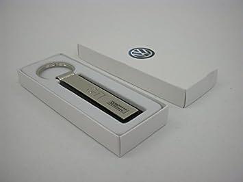 Volkswagen Llavero metálico GTI