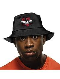 XiangYang Fisherman Hat 2019 Toronto Raptors The NBA Championship Summer Travel Bucket Beach Sun Hat