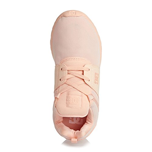 Scarpe Da Donna Di Peach Crema Heathrow Dc