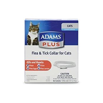 Hartz Control Flea And Tick Guard For Cats