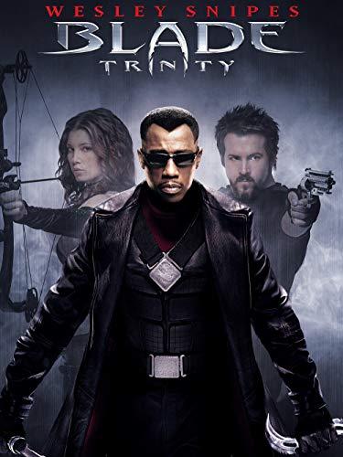 2004 New Bow - Blade 3: Trinity