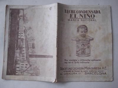 LECHE CONDENSADA EL NIÑO, LA MÁS RICA EN CREMA. Sus ventajas y ...