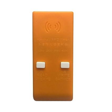 Amazon com : RFID Reader Copier 125Khz Prox  Card RFID Reader Writer