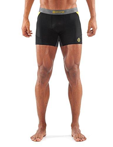 Short Homme Black Pour Dnamic citron Skins vqx4wP5tt