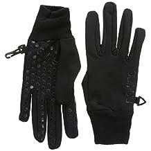 Dakine Storm Liner Womens Ski Gloves Large Black