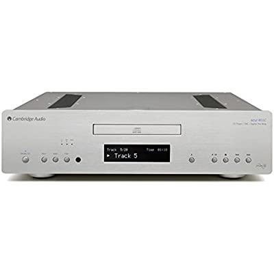 cambridge-azur-851c-cd-player-silver