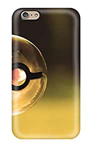 Josephine Williams KdmEwaV14323QXbhS Case Cover Iphone 6 Protective Case Pokemon Ball