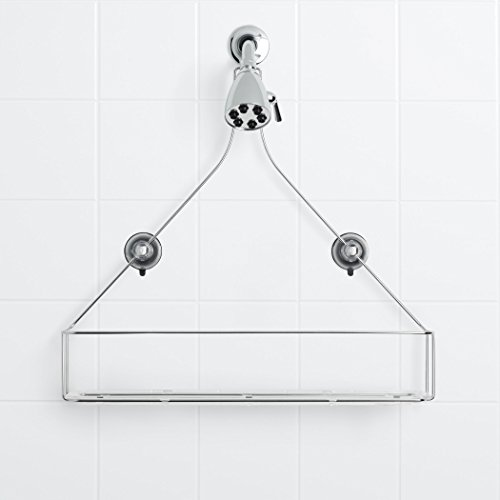 OXO Good Grips All-in-Reach Shower Shelf by OXO (Image #1)