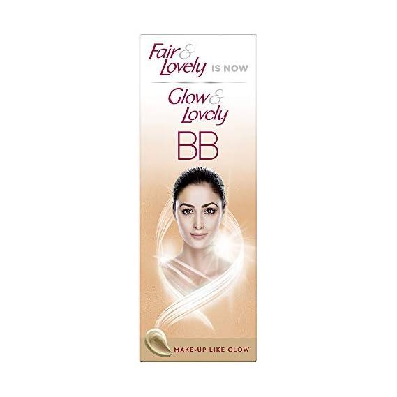 Fair & Lovely BB Foundation + Fairness Cream, 18g