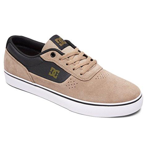 Shoes De S Switch Baja Timber Zapatillas Dc Caña ZP4qHxdZ7n