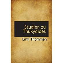 Studien zu Thukydides