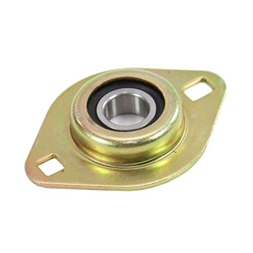 Husqvarna 532188909 Bearing Flange for Snowblowers / Throwers