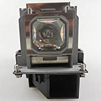 GOLDENRIVER LMP-C281/LMP C281 Projector Lamp Replacement for Sony VPL-CH370 VPL-CH375