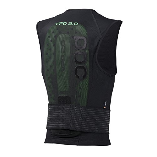 POC Spine VPD 2.0 Vest (Black, Medium/Regular)
