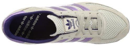 Grau Top Trainer Colsil Women's Low adidas La W Raypu Yqfw7X