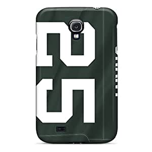 RjV4059Uxxf Green Bay Packers Fashion Tpu S4 Case Cover For Galaxy