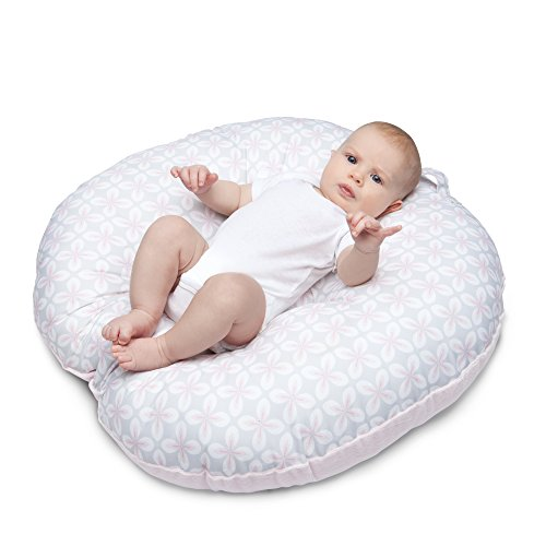 Boppy Luxe Newborn Lounger