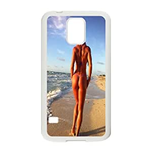 High Quality {YUXUAN-LARA CASE}Bikini Sexy Girls For Samsung Galaxy S5 STYLE-18