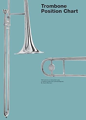41UnyNoOMrL._SX355_BO1204203200_ amazon com trombone position chart (9781780385044) david harrison