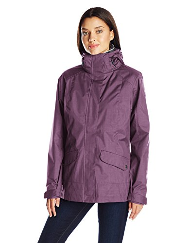 Columbia Womens Street Interchange Jacket