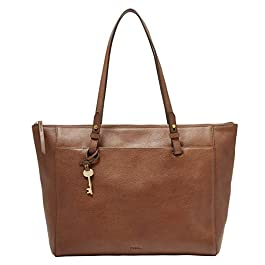 Fossil Rachel Tote bag brown