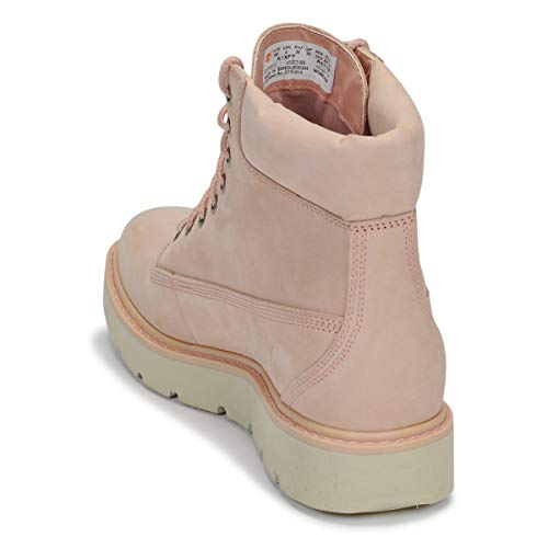 Timberland Classiques KennistonBottes Femme Rose Pale rdQCths