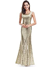 Amazoncom Golds Formal Dresses Clothing Shoes Jewelry