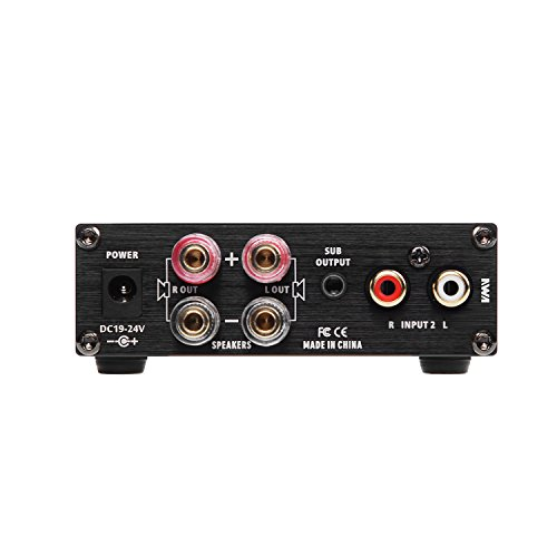 Buy top amps for subs