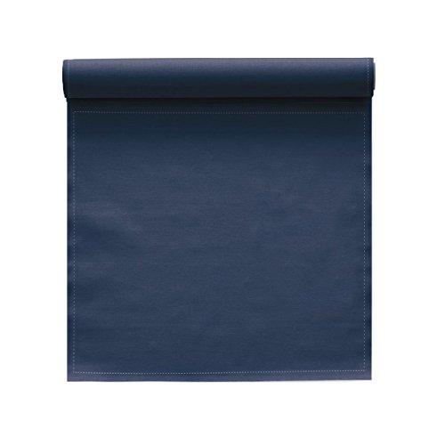 Cotton Luncheon Napkin 7.9 x 7.9 in - 25 units per roll - Petrol Blue by MYdrap