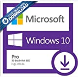 Windows 10 Professional ESD (Electronic Software Download) - License Only