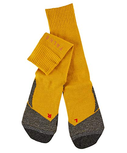 Mustard Femme 2 Falke Chaussettes Tk 1593 Trekking xXRUzR