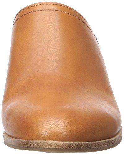 G.H. Bass & Co. Women's Nikki Mule Cognac ebay cheap price B2knJv8Ux