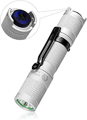 Lumintop Tool AA 2.0 Mini LED flashlight EDC keychain flashlight 3 colors 650