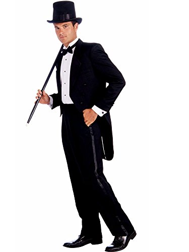 Vintage Hollywood Tuxedo Adult Costumes (Forum Vintage Hollywood Adult Costume Tuxedo STANDARD)