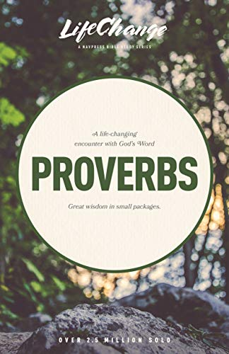 Pdf Bibles Proverbs (LifeChange)