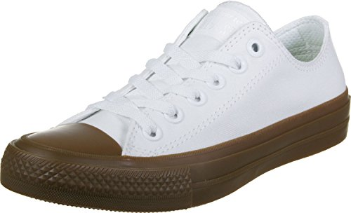Converse All Star II Ox Calzado blanco