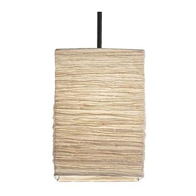 IKEA Orgel Pendant Lamp Shade