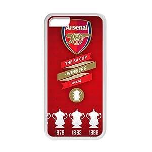 meilz aiaiQQQO ARSENAL premier soccer Phone case for ipod touch 5meilz aiai