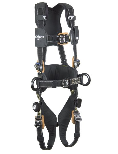 Fall Protection Body Belt - 5