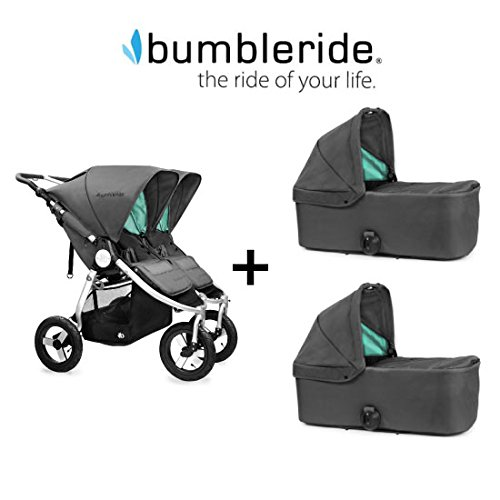 Bumbleride Stroller With Carrycot - 2