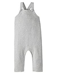 Moon and Back by Hanna Andersson Baby Knit Overalls